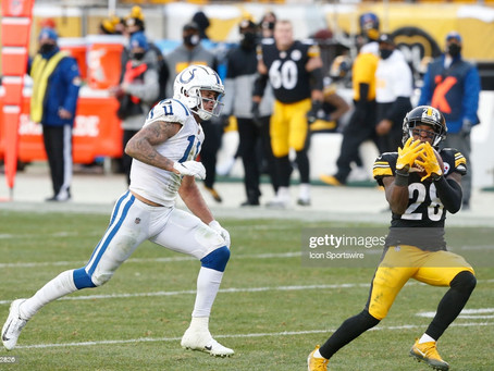 Mike Garafolo of the NFL Network thinks Mike Hilton could receive a nice payday in free agency
