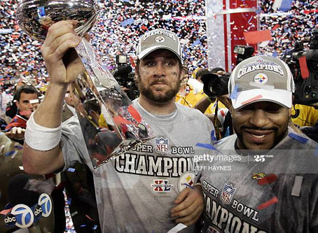 Can the 2020 Steelers follow what the 2005 Steelers did after having a Week 4 bye?