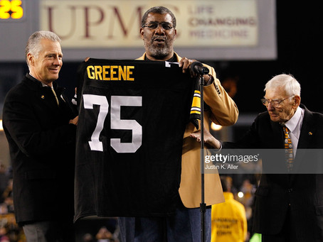 Steelers had the best winning percentage during the 16-game era (1978-2020)