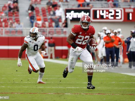 Diontae Johnson says Najee Harris will take a lot of 'pressure' off the WRs in the passing game