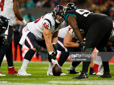 John Clayton says the Steelers need to 'seriously' look into signing free agent center Nick Martin
