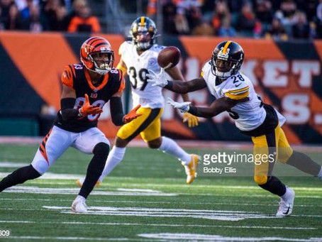 Bengals are reportedly in the mix for Mike Hilton