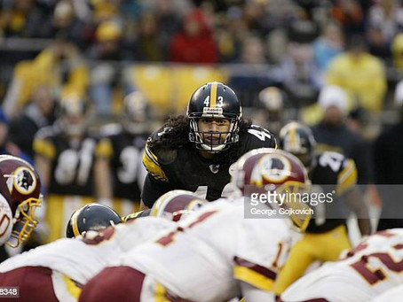How long will Troy Polamalu's Hall of Fame speech be?