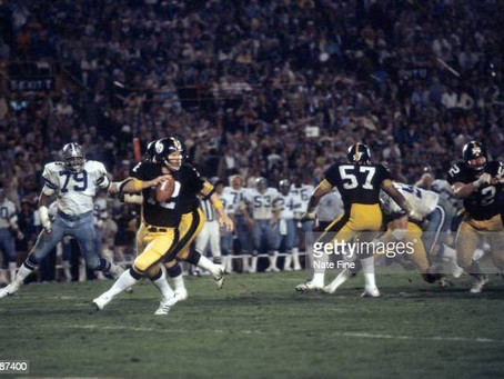 CBS Sports ranks the 1978 Steelers as the best team in the Super Bowl era