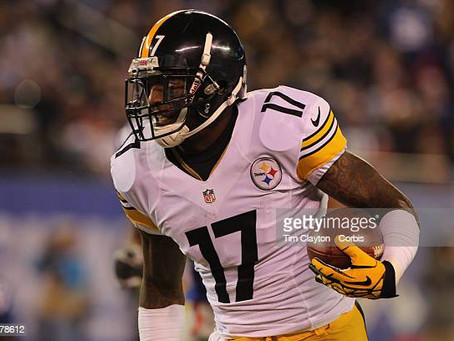 Mike Wallace: 'Once you go and play for other teams, there is nothing like playing for the Steelers'
