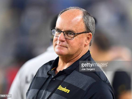 Steelers reportedly did not receive a request from Lions to speak with Kevin Colbert for GM position