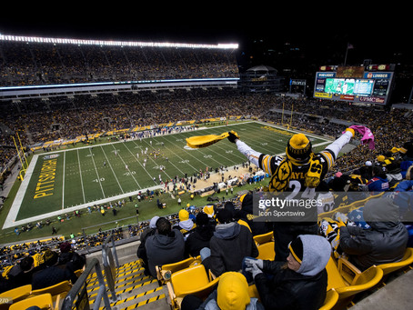 Even without packed stadiums, NFL teams made almost $10 billion in national revenue last year