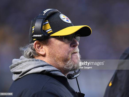 Speculation of Randy Fichtner's play-calling abilities will continue until proven otherwise
