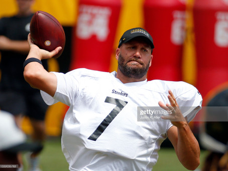 10 players to watch in tonight's Steelers-Lions preseason game