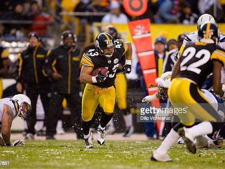 Troy Polamalu says it wasn't his decision to retire, but it was the 'perfect time'