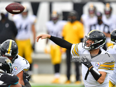 Mike Tannebaum says Ben Roethlisberger will be 'benched' by the middle of the season