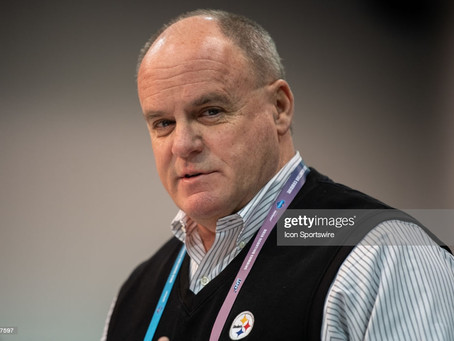 Kevin Colbert is just worried about the 2021 season in regards to Ben Roethlisberger's future