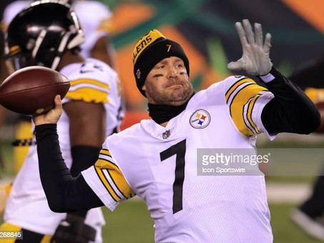 Ike Taylor says Ben Roethlisberger has got to change his offseason regimen and get 'in shape'