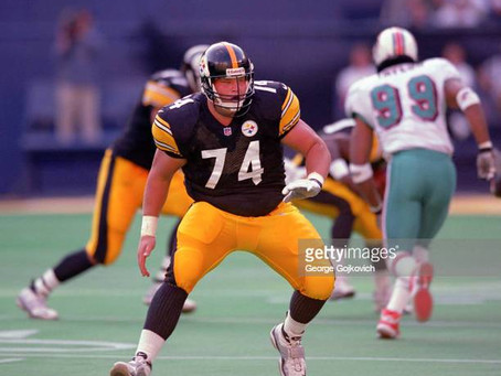 Hank Fraley, who interviewed for the Steelers' offensive line job is staying with the Lions