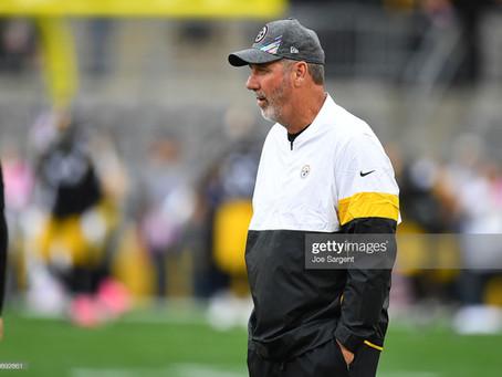 Keith Butler assesses the inside linebacker position heading into the 2021 season