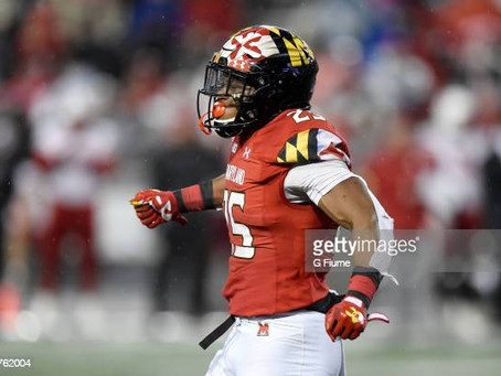 Steelers are looking for a young  defensive back to step up and replace Mike Hilton in the slot