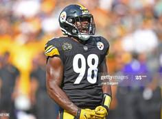 Steelers hit No. 2 in NFL Power Rankings