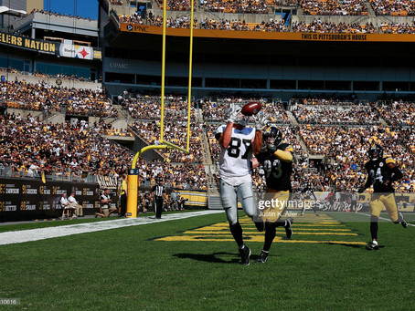 Steelers Lose Game and Perhaps More on Sunday to The Raiders