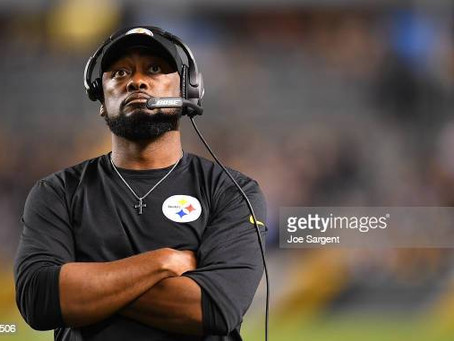 Tomlin says they're looking for a defensive back that displays Hilton type of  'traits' in the slot
