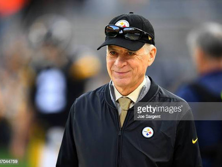 Art Rooney II says T.J. Watt is a priority for the future and the door is not closed on Bud Dupree