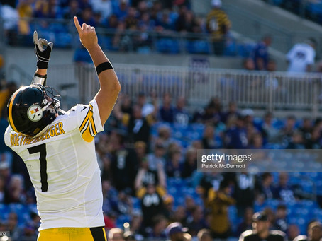 Bleacher Report believes the Steelers are being 'overlooked' heading into the 2021 season