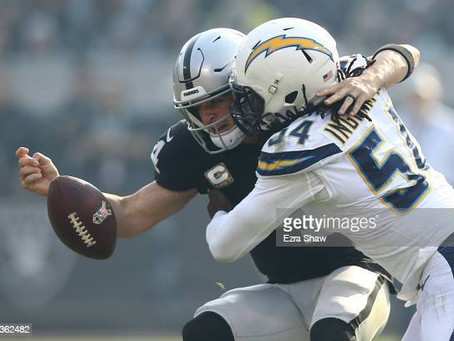 It will be a reunion game for both sides when the Steelers play the Chargers in Week 11
