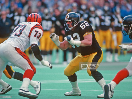 Steelers reveal their Hall of Honor Class of 2021