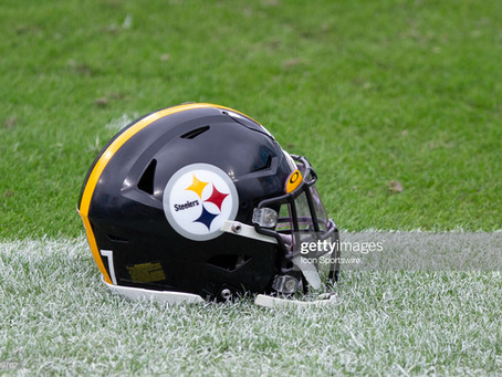 Dates for the Steelers offseason activities have been released