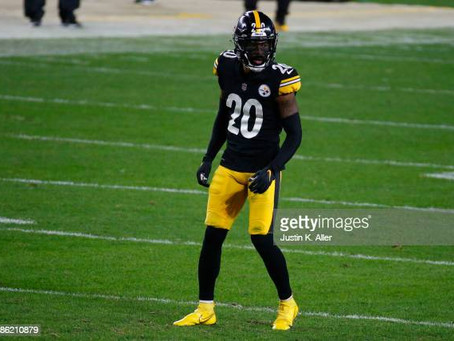 PFF says Cam Sutton is the X factor for the Steelers in 2021