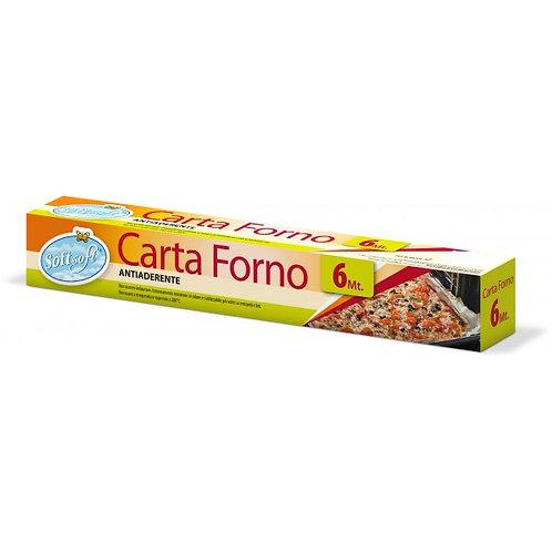 CARTA DA FORNO MT.6