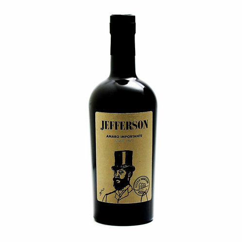 Amaro Importante Jefferson 700ml