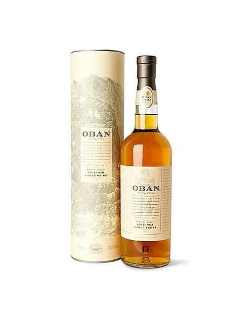 Scotch Whisky Oban 14y 700ml