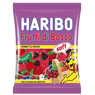 HARIBO FRUTTI BOSCO 100G