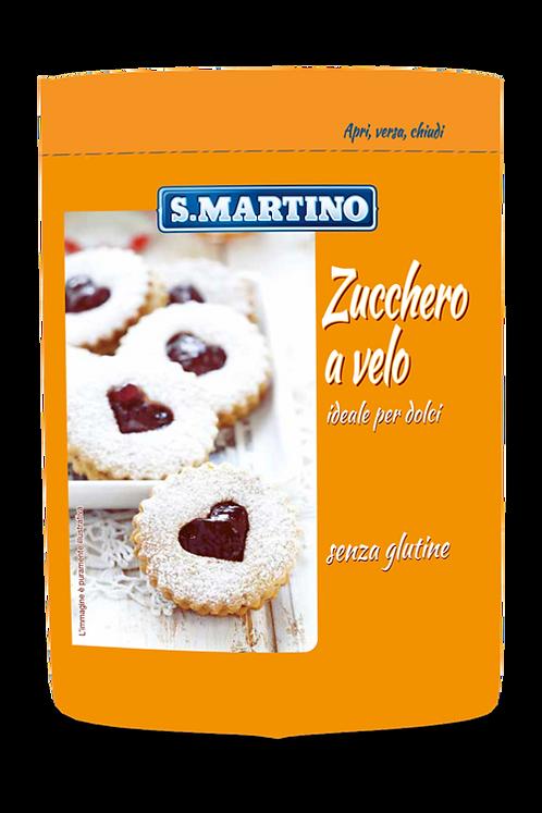 Zucchero a velo S.Martino 125g