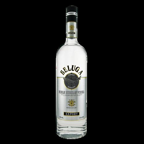 Vodka Beluga 1Lt