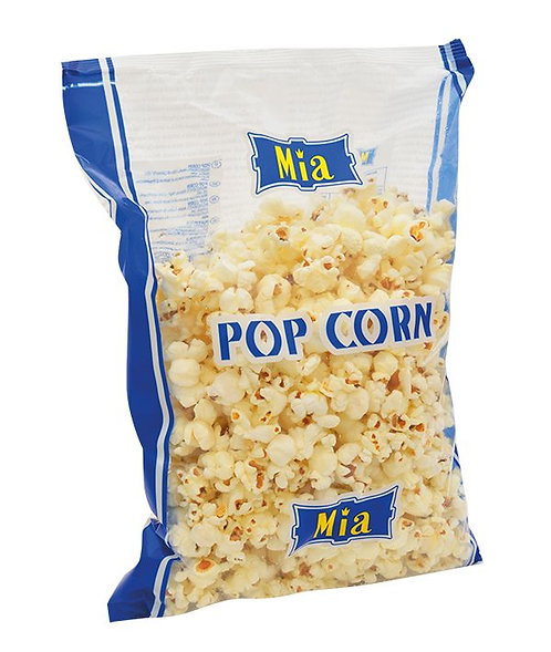 Pop corn Mia 100g