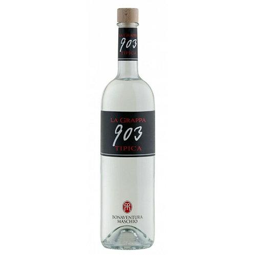 Grappa 903 Bonaventura Maschio 700 ml