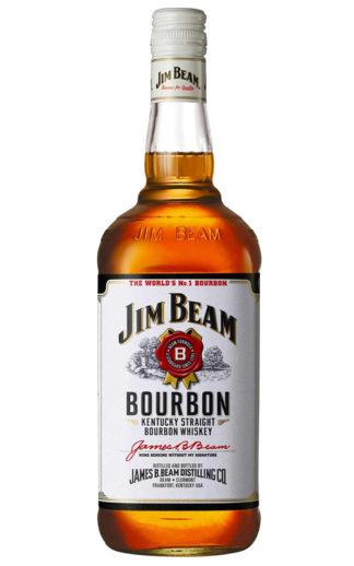 Bourbon Jim beam 1 Lt