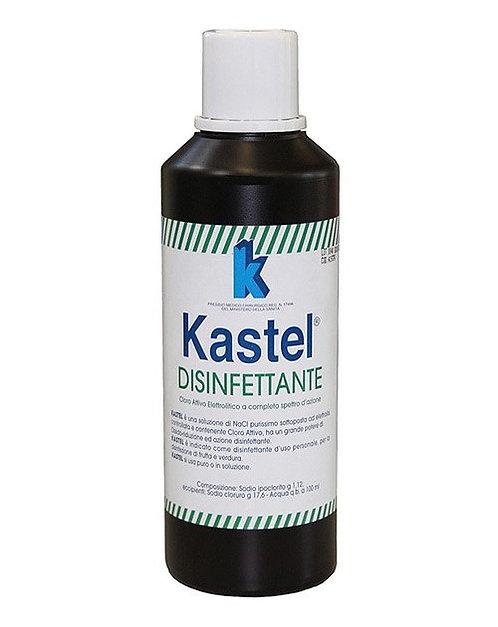 Kastel Disinfettante cloro attivo elettrolitico