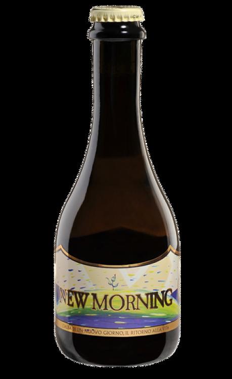 Birra NEW MORNING 33cl