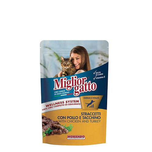 MIGLIOR GATTO MANZO