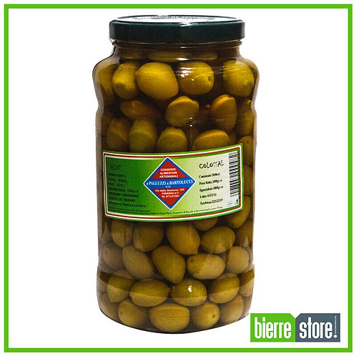 Olive colossal 1600g