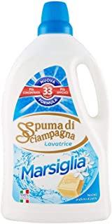 spuma di champagna lavatrice 1L