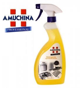 Amuchina sgrassante tecnico AZIONE IGIENIZZANTE 750ml