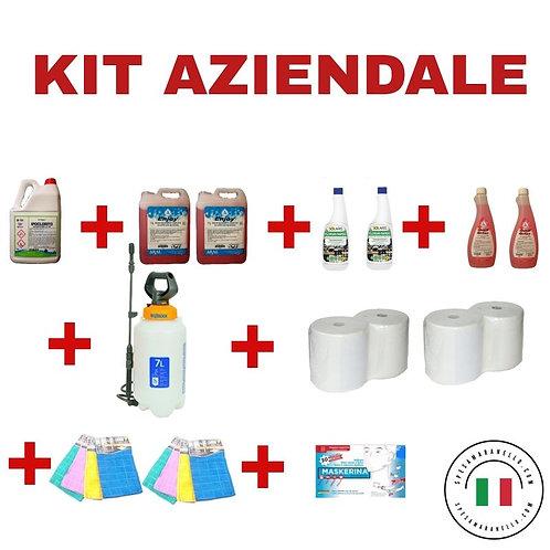 Kit AZIENDALE