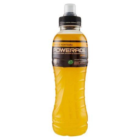 powerade orange 500ml