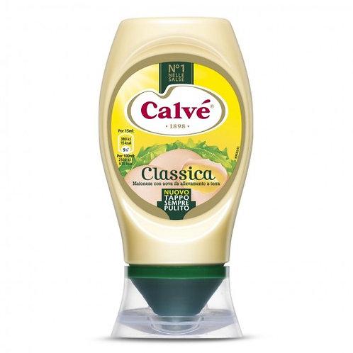 Maionese CALVE' top down 250ml