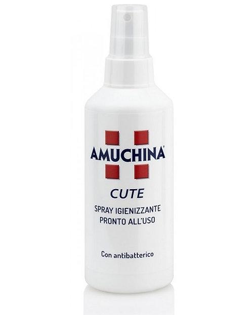 amuchina cute spray igienizzante 200ml