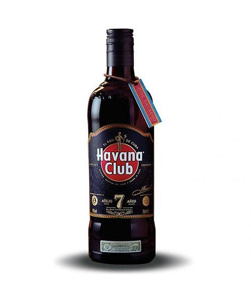 Rum Havana Club 7 anni 700ml