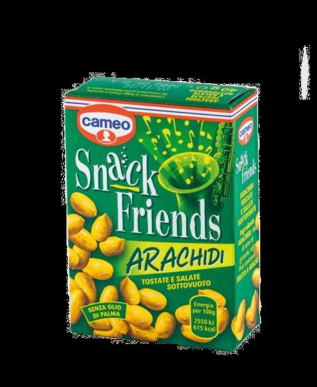 arachidi cameo 40g